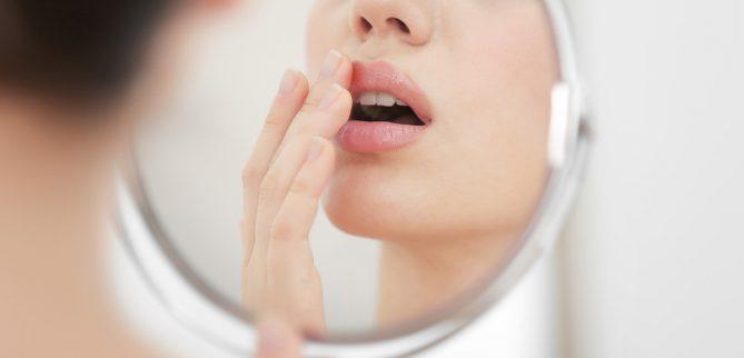 آنچه باید در مورد تبخال و آفت دهان بدانید