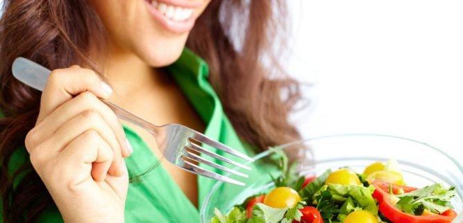 تاثیر تغذیه در سلامت دهان و دندان