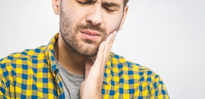 تفاوت دندان درد و حساسیت دندانی در چیست؟