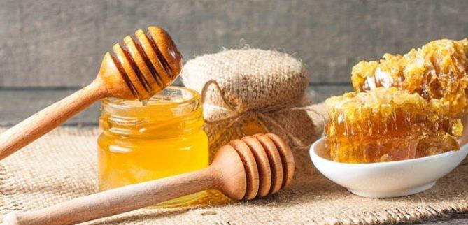 تأثیر عسل و موم عسل بر دندان