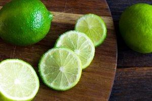 تسکین دندان درد با لیمو