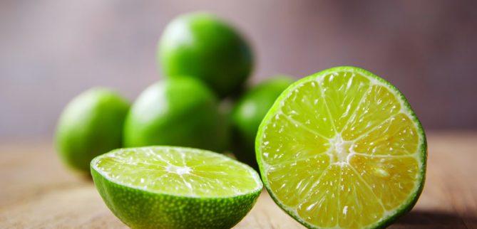 درمان دندان درد با لیمو