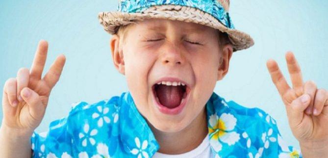 علت پوسیدگی دندانهای فرزندان حتی با رعایت بهداشت دهان چیست ؟