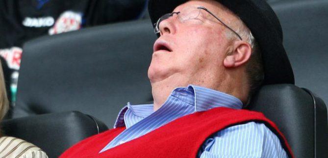 آیا خوابیدن با دهان باز خطرناک است؟