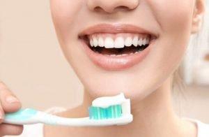 خمیر دندان مناسب دندان های کامپوزیت