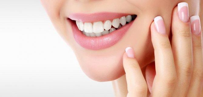 کاربرد انواع دندان