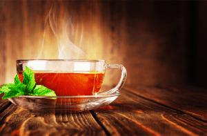 آیا زردی دندان از چای اسـت ؟