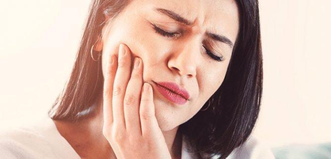 درمان کیست دندان