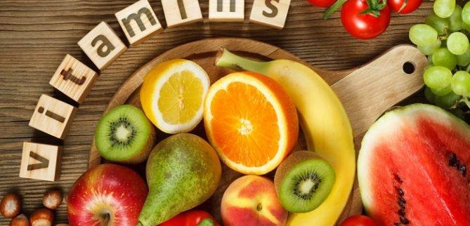 ویتامین های مفید برای دهان و دندان