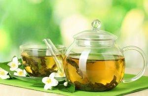 تاثیر چای سبز بر دهان و دندان