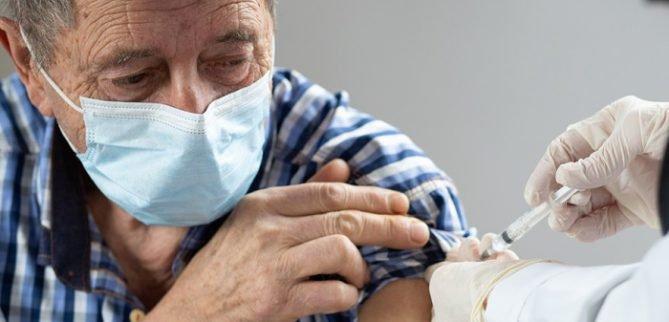 نکات تغذیه ای قبل و بعد واکسن کرونا