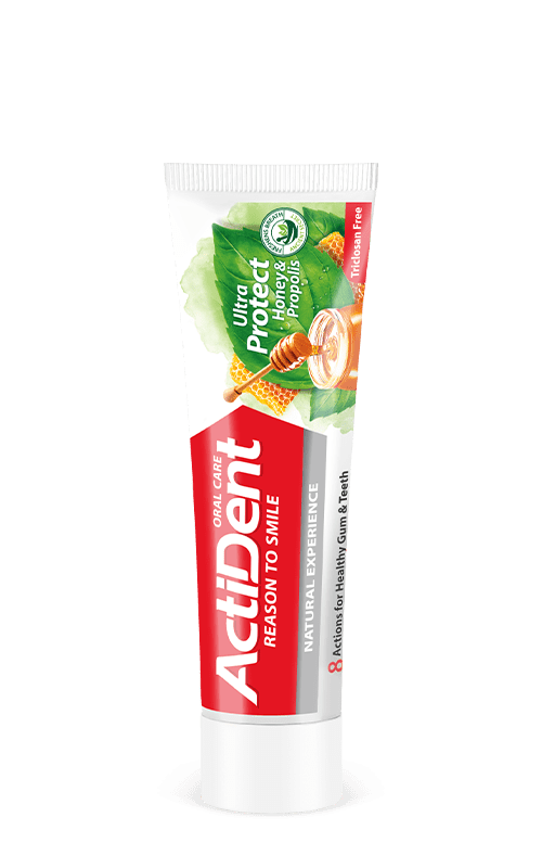 خمیر-دندان-عسل-acticent